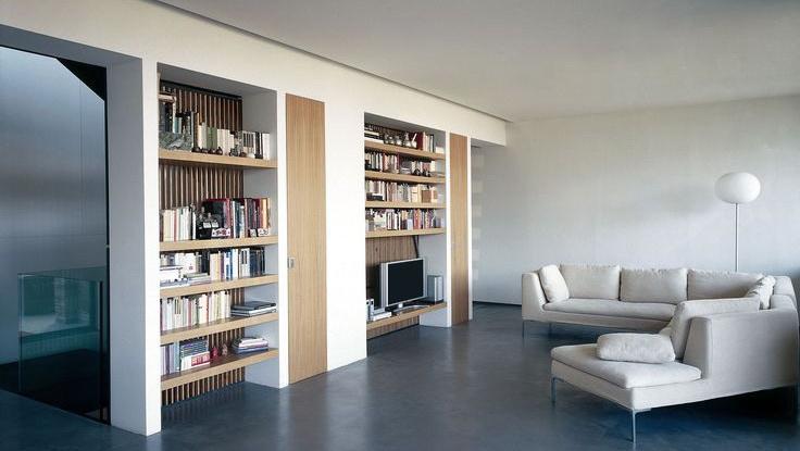Interior nr. 1