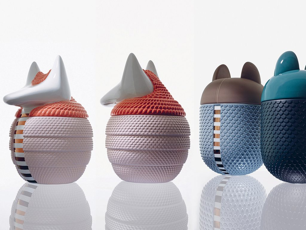 Designer file – Elena Salmistraro