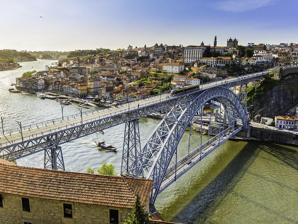 Citytrip: Porto