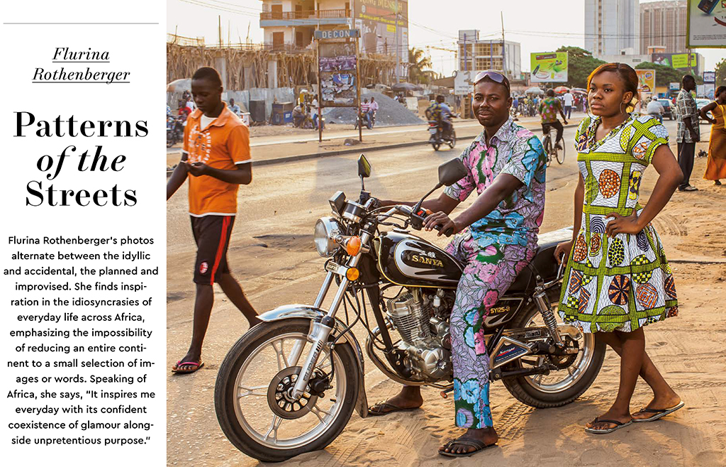 Africa Rising | Inkijkexemplaar