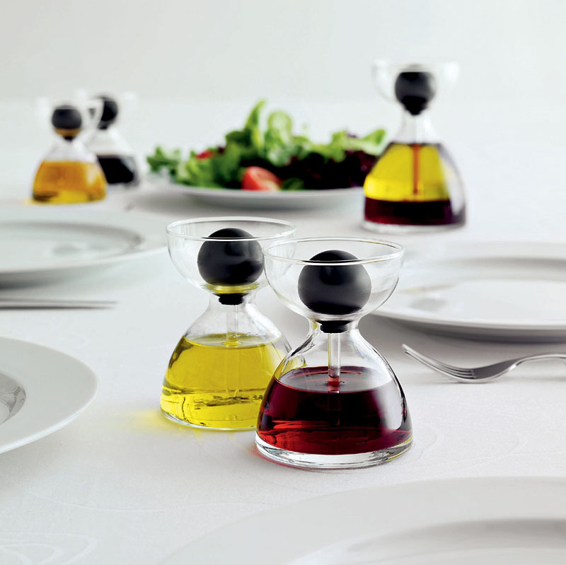 Oil & Vinegar set | Menu