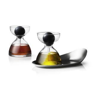 Oil & Vinegar Set Menu